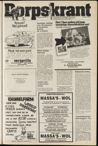 Dorpskrant 1984-10-03