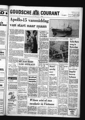 Goudsche Courant 1971-07-26