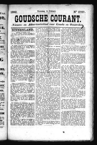 Goudsche Courant 1882-02-15