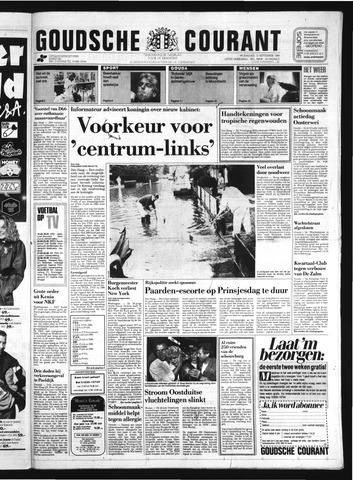 Goudsche Courant 1989-09-13