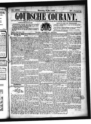 Goudsche Courant 1918-05-06