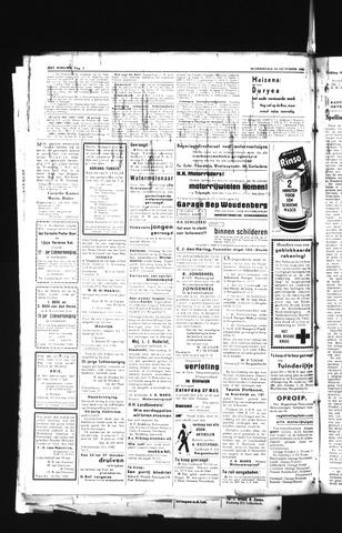 Schoonhovensche Courant 1945-10-24