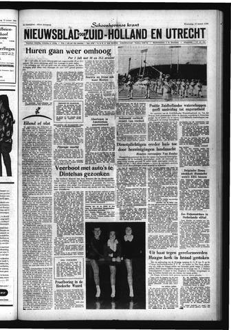 Schoonhovensche Courant 1964-03-18