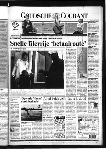 Goudsche Courant 2000-03-28