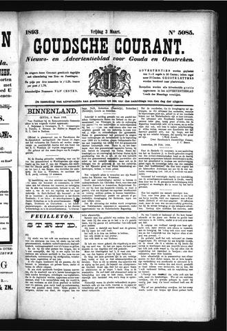 Goudsche Courant 1893-03-03