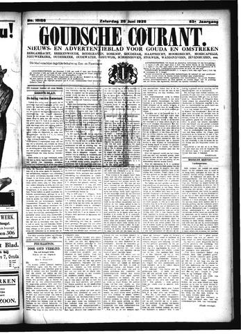 Goudsche Courant 1926-06-26