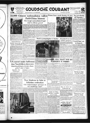 Goudsche Courant 1951-08-03