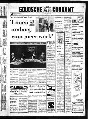 Goudsche Courant 1983-03-04