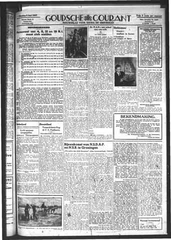 Goudsche Courant 1943-06-08