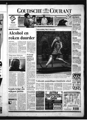 Goudsche Courant 2000-04-07