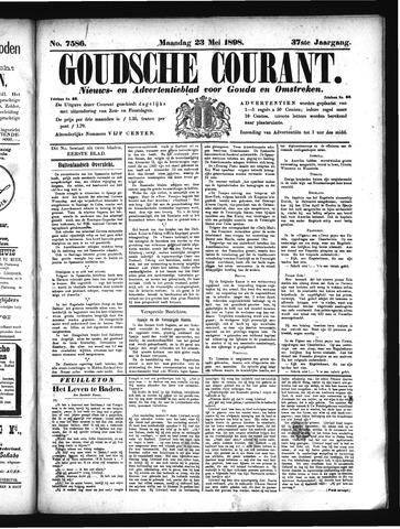Goudsche Courant 1898-05-23