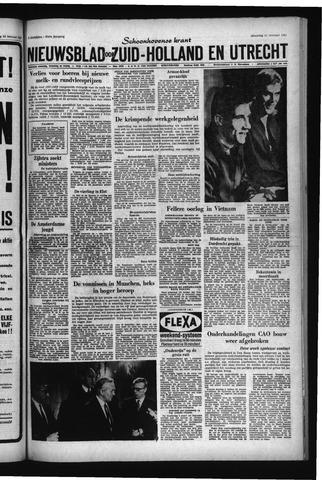 Schoonhovensche Courant 1967-02-27