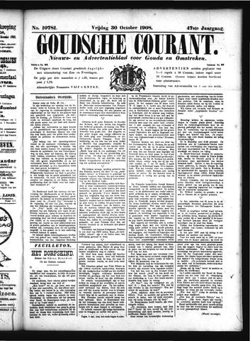 Goudsche Courant 1908-10-30