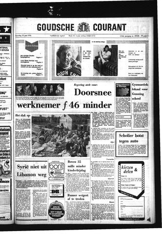Goudsche Courant 1976-06-12