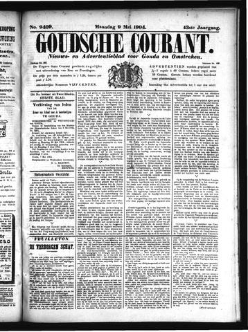Goudsche Courant 1904-05-09