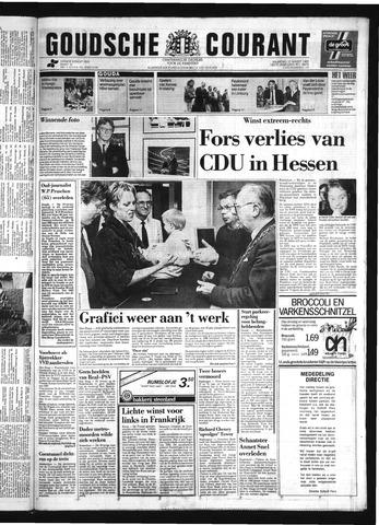 Goudsche Courant 1989-03-13