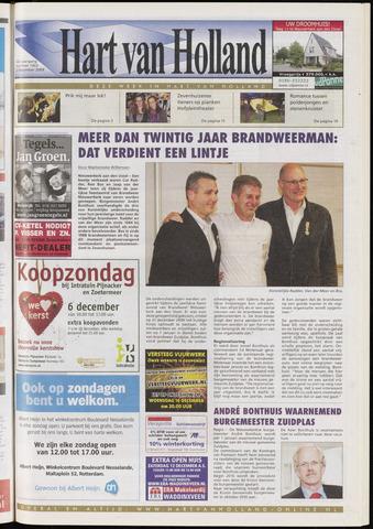 Hart van Holland 2009-12-02