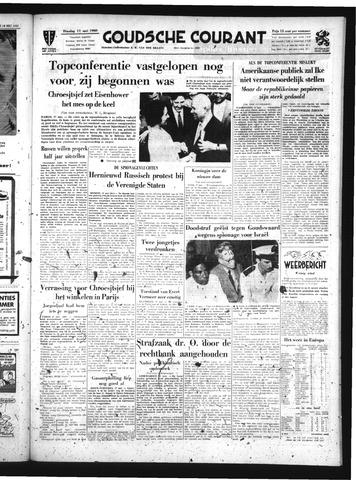 Goudsche Courant 1960-05-17