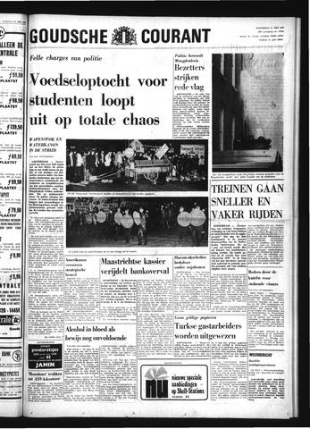 Goudsche Courant 1969-05-21