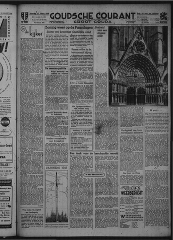 Goudsche Courant 1948-03-27