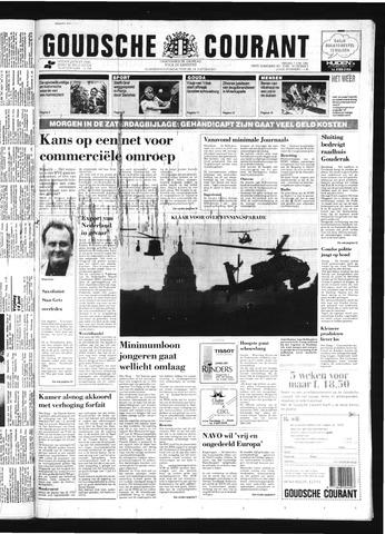 Goudsche Courant 1991-06-07