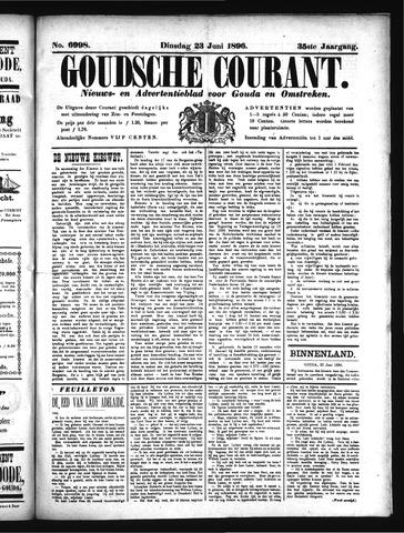 Goudsche Courant 1896-06-23