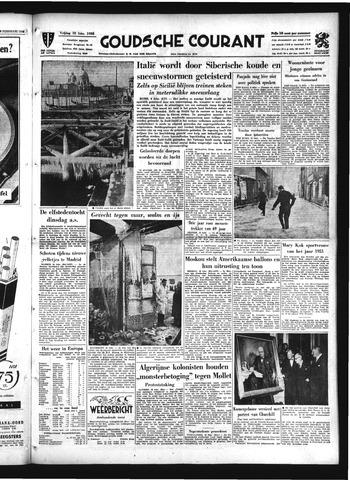Goudsche Courant 1956-02-10