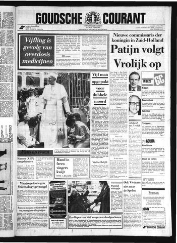 Goudsche Courant 1984-05-11