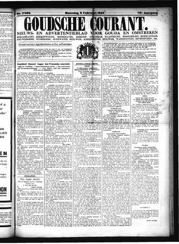 Goudsche Courant 1932-02-08