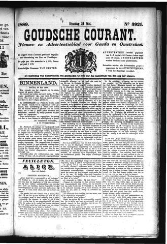 Goudsche Courant 1889-05-21