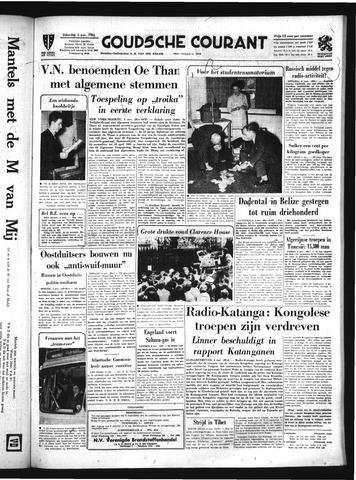 Goudsche Courant 1961-11-04
