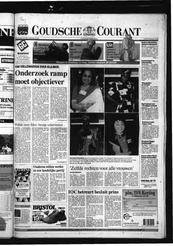 Goudsche Courant 1999-02-10