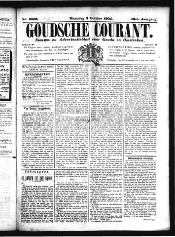 Goudsche Courant 1904-10-03