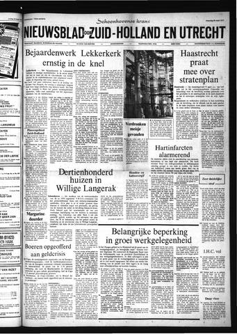 Schoonhovensche Courant 1973-03-26