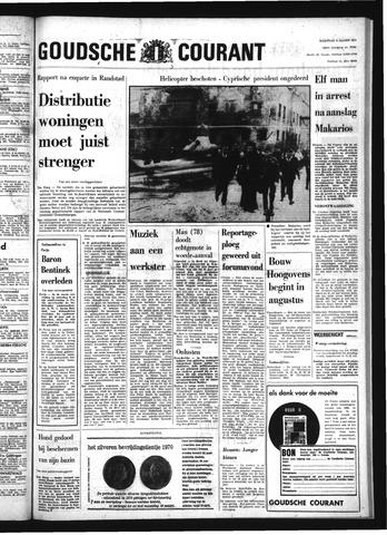 Goudsche Courant 1970-03-09