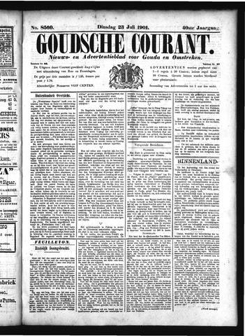 Goudsche Courant 1901-07-23