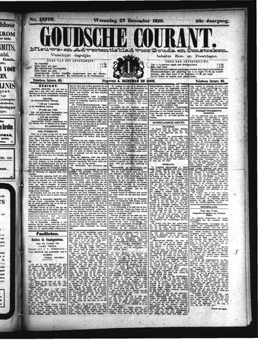 Goudsche Courant 1916-12-27
