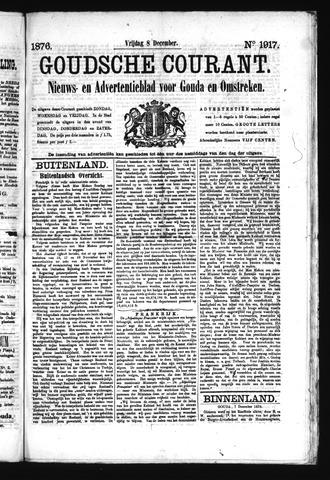 Goudsche Courant 1876-12-08