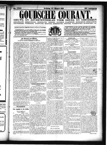 Goudsche Courant 1931-03-27
