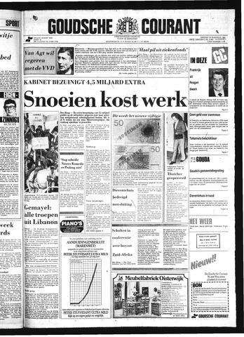 Goudsche Courant 1982-08-24