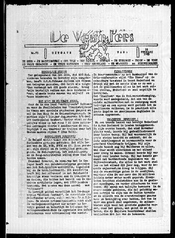 De Vrije Pers 1945-02-15