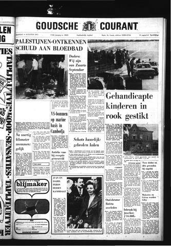 Goudsche Courant 1973-08-06