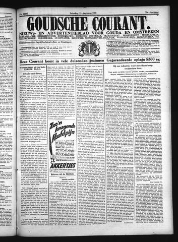Goudsche Courant 1939-08-19