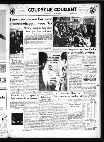 Goudsche Courant 1964-02-26