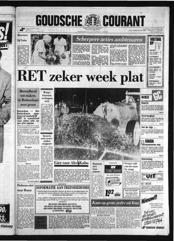 Goudsche Courant 1983-11-23