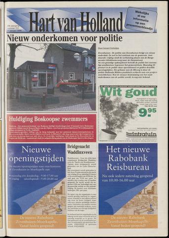 Hart van Holland 1998-01-21