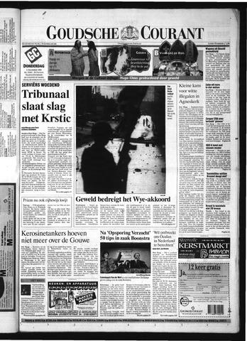 Goudsche Courant 1998-12-03