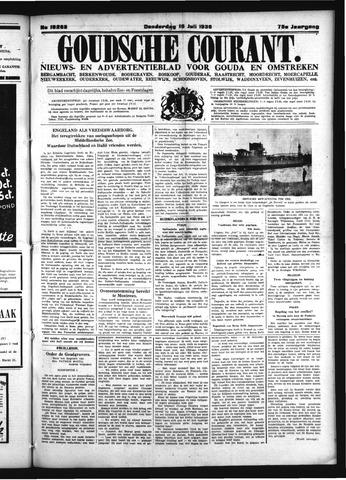 Goudsche Courant 1936-07-16
