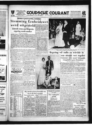 Goudsche Courant 1961-01-13