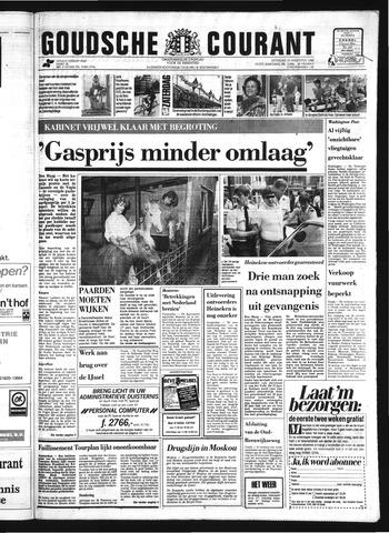 Goudsche Courant 1986-08-23